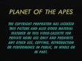 20th Century Fox Warning Scroll 2000 (S1)