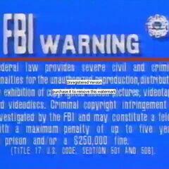 Passport International Productions (Warning 1)