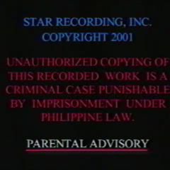 Star Records (Warning 1)
