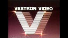 Vestron Video International Vestron Pictures Filmpac Idents