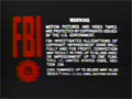 Guild Home Video Piracy Warning (1993) Hologram.png