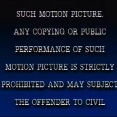 Academy Entertainment (Warning 2) (Part 3)