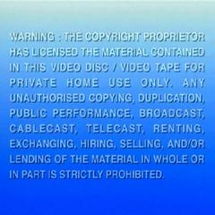 Panorama Entertainment (Warning 1)