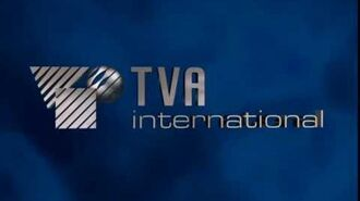 TVA International (2000) With FBI Warning