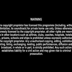 Blu-ray variant