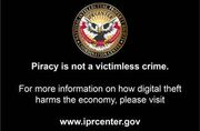 CTSP FBI Anti Piracy Warning Screen 2a