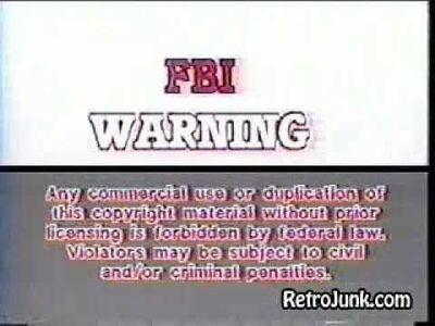 Camp Video Warning