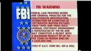Vivid Video Productions FBI Warning