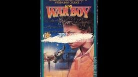 Opening To The War Boy 1987 VHS