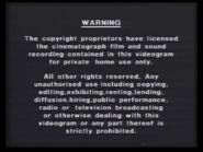 PolyGram Warning 1993