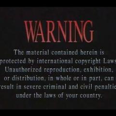 DVD version