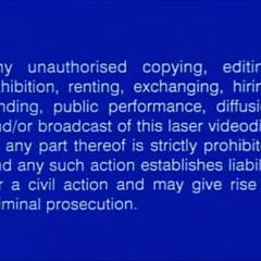 Era Films (HK) Limited (Warning 1) (English) (Part 2)