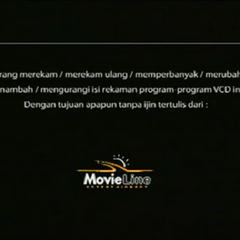 MovieLine Entertainment (Warning 2) (Indonesian)