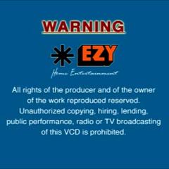 Ezy Home Entertainment (English)