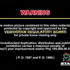 Star Records (Warning 3)