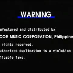 Peak Music (Warning 1)