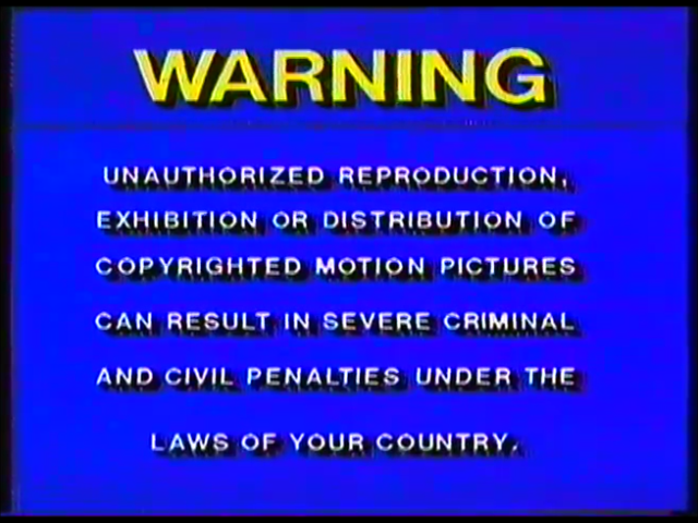 File:RCA-Columbia Pictures-Hoyts Video Piracy Warning (1985) VHS cassette.png