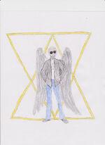 Fears 003 Archangel