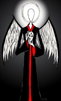 Azrael | The Fear Mythos Wiki | FANDOM powered by Wikia