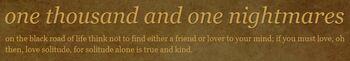 Onethousandandone-logo