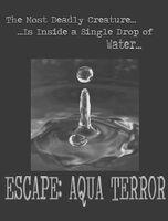 Escape aqua terror poster