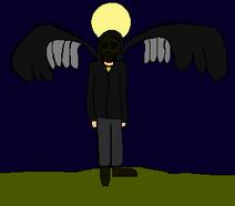 Pixel Archangel