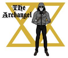 Archangel-Luc