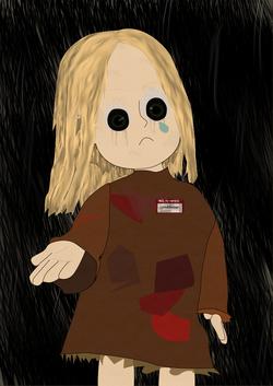 Unnamed child by kenichi dapuppy-d6ctcm2