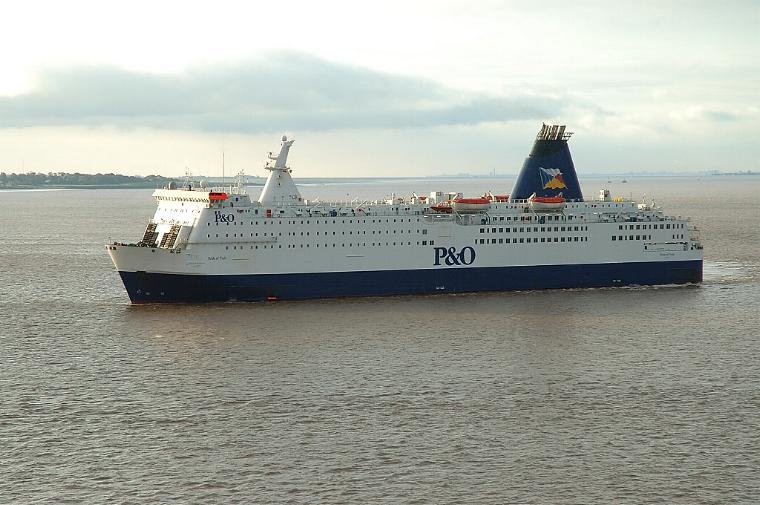 Hull To Bruges Ferry >> MS Pride of York | The Ferry Wiki | FANDOM powered by Wikia