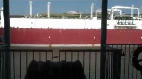 Big tanker