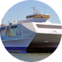Catamarans Button
