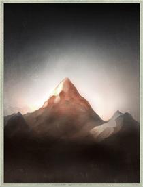 Mountainoflight