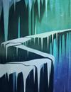 Frostfound interior