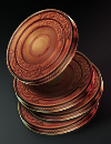 Currency1 copper