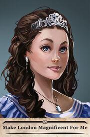1896 Princess