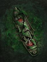 Wreckship