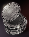 Currency1 silver