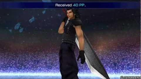 DIIFF-Zack Fair vs Cloud Strife