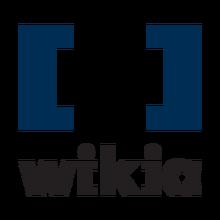 Wikia Logo