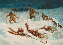 Floundering-in-snow