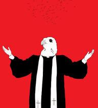 Sion-williams-bird-priest