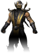 MK2011 Scorpion