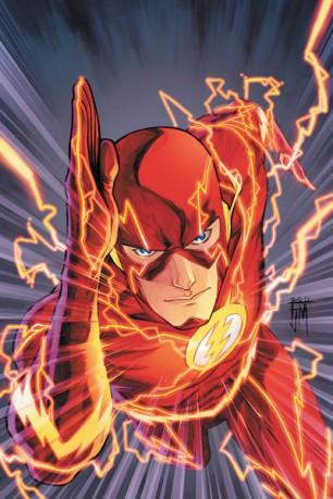 306px-Flash Vol 4 1 Textless