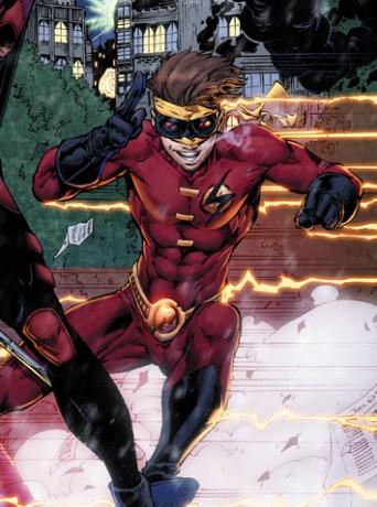 File:342px-Kid Flash Bart Allen.jpg