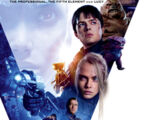 Episode 251: Valerian and the City of a Thousand Planets