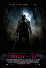 Episode 40: Friday the 13th