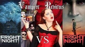 Vampire Reviews Fright Night