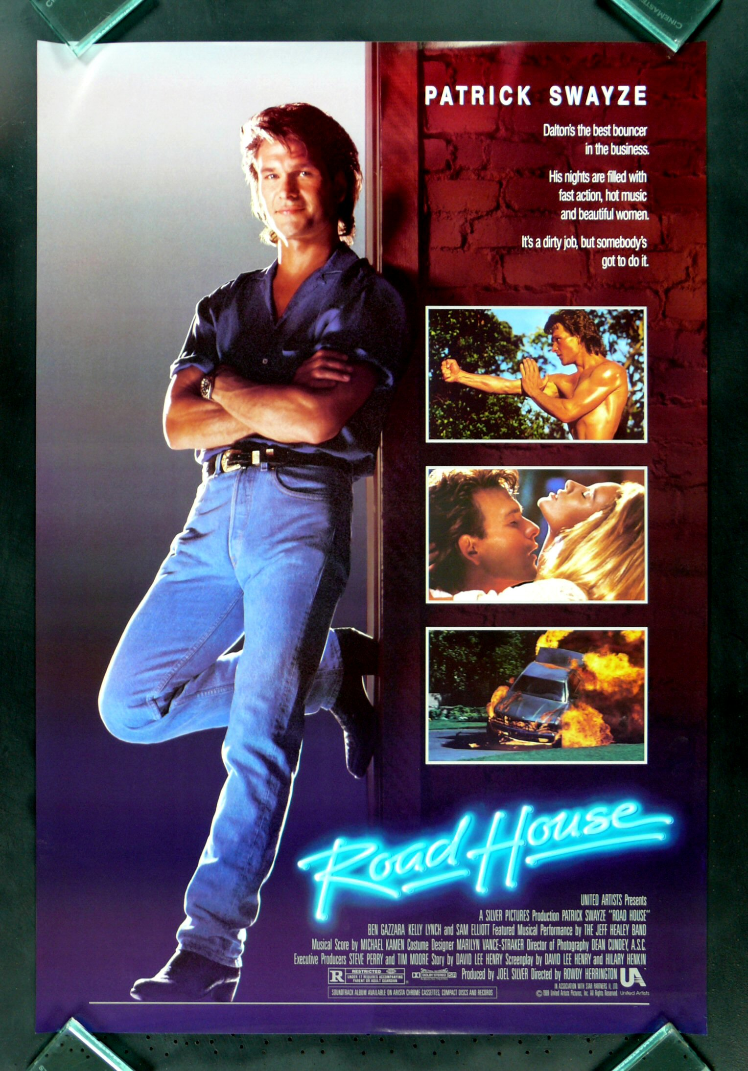 Awesome Road House