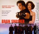 Episode 260: Brain Smasher... A Love Story