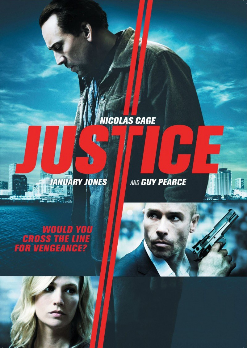 Episode  Seeking Justice